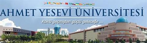 Ahmet Yesevi Üniversitesi Yönetim Bilişim Sistemleri Yüksek Lisans