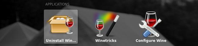 Ubuntu 13.10 Wine